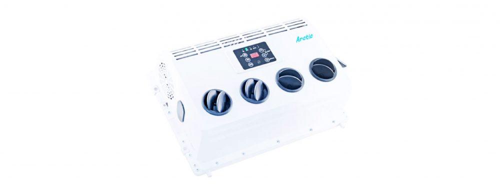 klimatyzator samochodowy 24v